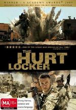 The Hurt Locker - Evangeline Lilly