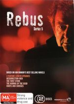 Rebus : Series 5 - Ken Stott