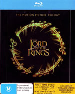 The Lord of the Rings : Trilogy (The Motion Picture Trilogy) (Steelbook) - Elijah Wood