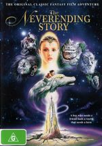 The NeverEnding Story - Gerald McRaney