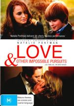 Love and Other Impossible Pursuits - Anthony Rapp