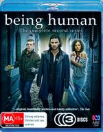 Being Human (UK) : Series 2 - Sinead Keenan