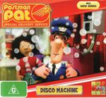 Postman Pat : Disco Machine