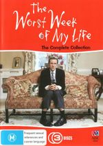 The Worst Week of My Life : Complete Collection - Sarah Alexander