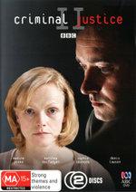 Criminal Justice : Series 2 - Ruth Negga