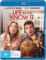 Life As We Know It - Brooke Clagett