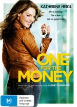 One for the Money - Daniel Sunjata