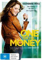 One for the Money - Jason OMara