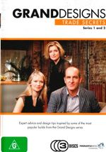 Grand Designs : Trade Secrets - Series 1 and 2 - Naomi Cleaver