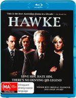 Hawke - Asher Keddie