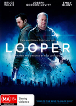 Looper - Bruce Willis