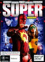 Super (2010) - Ellen Page
