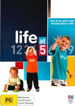 Life at 5 : Ho Do You Give A Child The Best Chance In Life? - Andrea Ulbrick