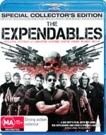 The Expendables (Special Collector's Edition) - Jason Statham