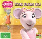Angelina Ballerina : The Irish Jig