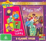 The Wiggles : Yummy Yummy / Wiggle Time!