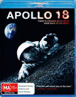 Apollo 18 - Warren Christie