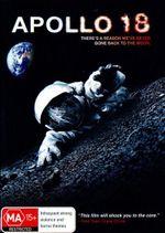 Apollo 18 - Warren Christie