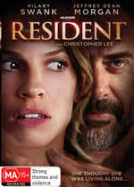 The Resident - Michael Massee