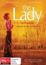The Lady - Jonathan Raggett