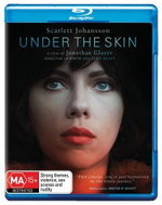 Under the Skin - Dougie McConnell