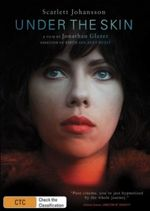 Under The Skin - Lynsey Taylor Mackay