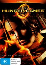 The Hunger Games (2 Disc Edition) - Jennifer Lawrence