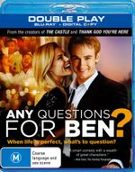 Any Questions for Ben? (Blu-ray/Digital Copy) - Christian Clark