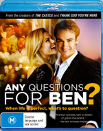 Any Questions for Ben? - Josh Lawson