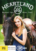 Heartland : Series 2 Part 2 - Michelle Morgan