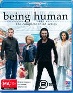 Being Human (UK) : Series 3 - Sinead Keenan