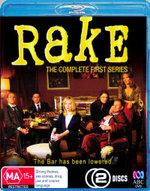 Rake : Series 1 - Danielle Cormack