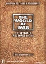 The World At War : The Complete Box Set (Remastered)