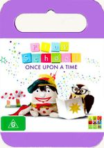 Play School : Once Upon a Time - Andrew McFarlane