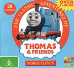 Thomas & Friends : Series 11