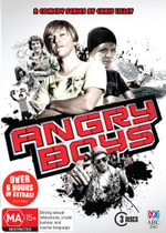 Angry Boys - Chris Lilley