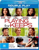 Playing for Keeps (Blu-ray/Digital Copy) - Gerard Butler