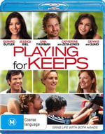 Playing For Keeps - Gerard Butler