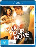 Make Your Move - BoA