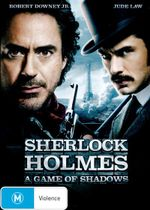 Sherlock Holmes : A Game of Shadows - Noomi Rapace