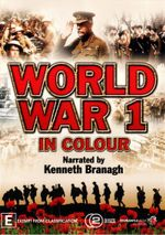 World War I in Colour - Harry Patch