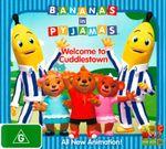 Bananas in Pyjamas : Welcome to Cuddlestown