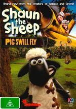 Shaun the Sheep : Pig Swill Fly