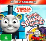 Thomas & Friends : Splish, Splash, Splosh!
