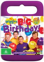 The Wiggles : Big Birthday!
