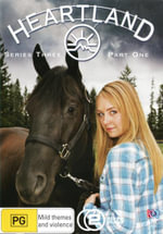 Heartland : Series 3 Part 1 - Michelle Morgan