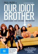 Our Idiot Brother - Francesca Papalia