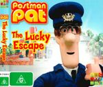 Postman Pat : The Lucky Escape