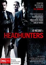 Headhunters - Eivind Sander