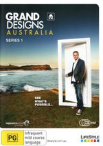 Grand Designs Australia : Series 1 - Peter Maddison